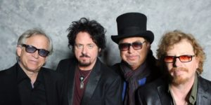 Live Review: TOTO