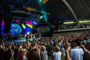 Live Review: MJR Summer Series The Jacksons, Kool & The Gang, The Pointer Sisters, Village People