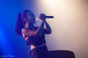 Live Gallery: Jinjer