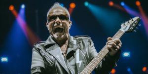 Live Gallery: Scorpions