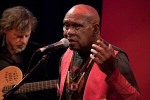 Live Review: Archie Roach
