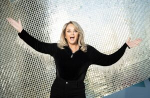 News: Bonnie Tyler – 80s Icon Celebrates Her 70th Birthday