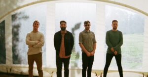 News: FOUR IN THE MORNING SHARE SINGLE 'KEEP IT TOGETHER' A NNOUNCE STRESS DREAMS E