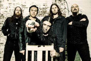 News: Vanishing Point's Dead Elysium Tour Moves to May 2022