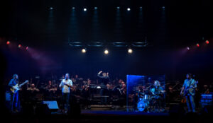 News: The Teskey Brothers & Orchestra Victoria Announce New Album 'Live At Hamer Hall' – Out Fri Dec 3